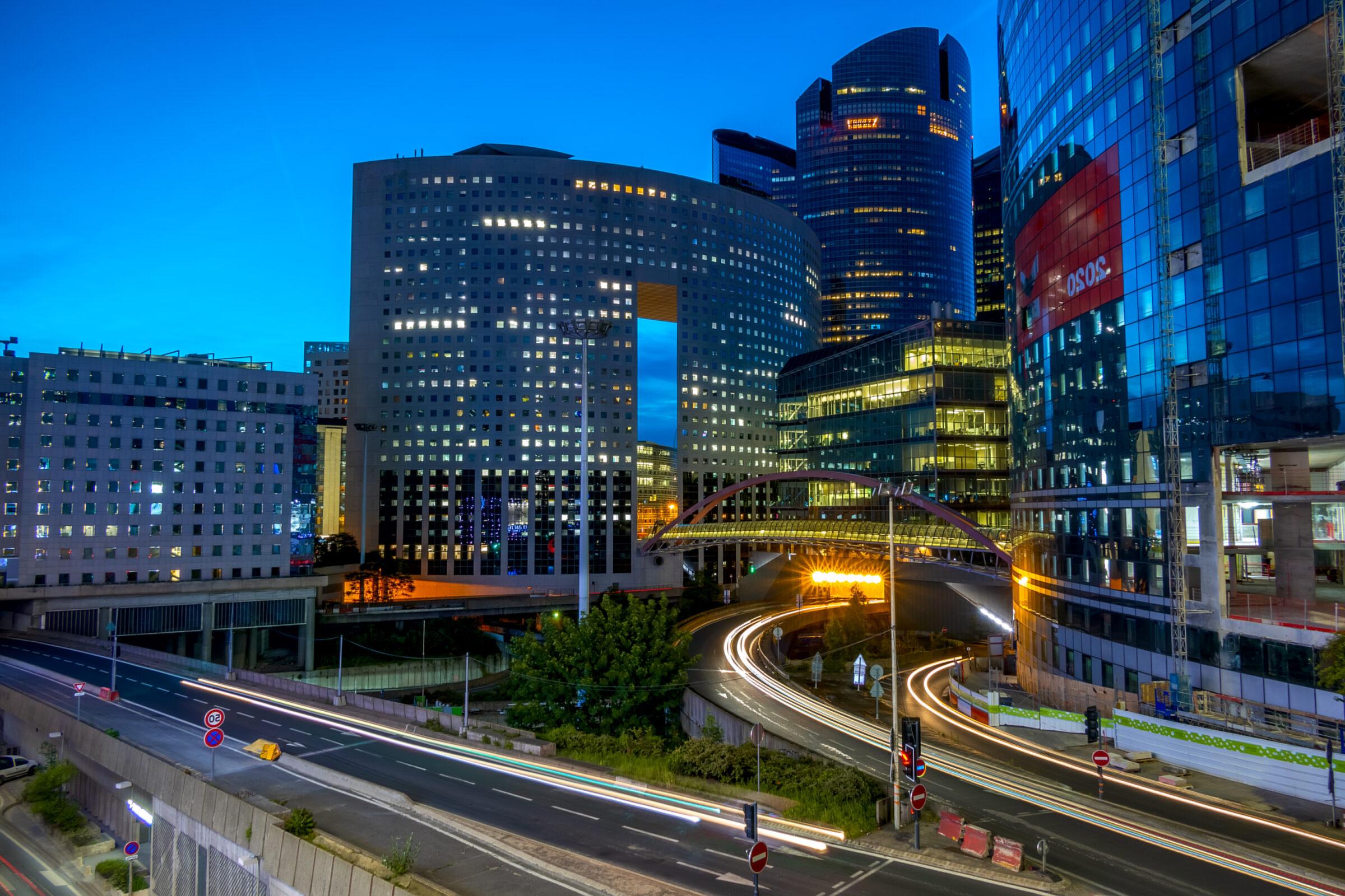 Financements nationaux et régionaux