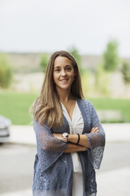 Sara Mateo