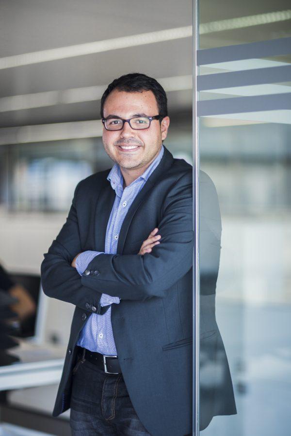 Daniel García