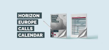 calendario convocatorias horizonte europa