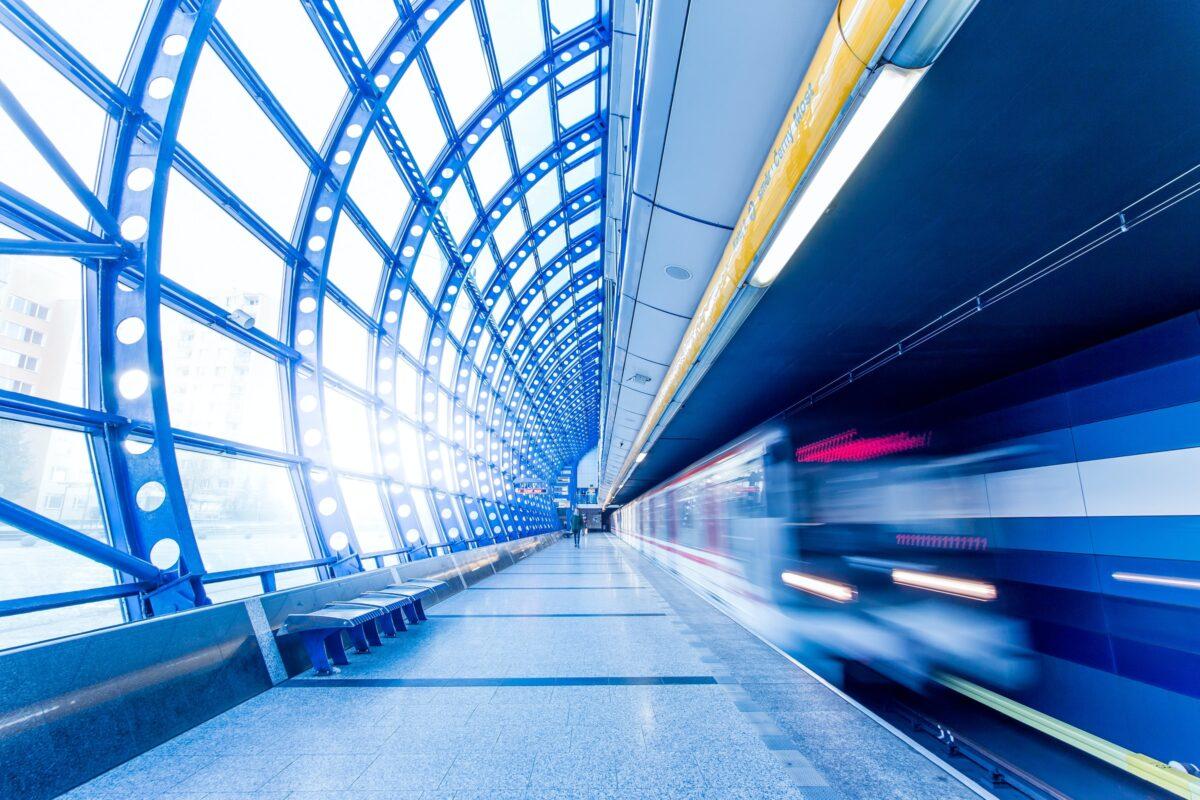 Infrastructures transport